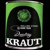 Rolling Stone: Rare Trax, Volume 34: Quality Kraut
