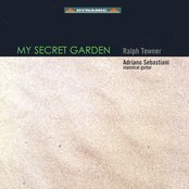 Towner: My Secret Garden