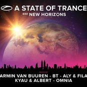 A State of Trance 650 - New Horizons