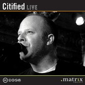 Citified Live at the dotmatrix project