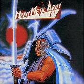 Heavy Metal Army