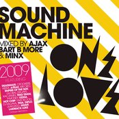Onelove Sound Machine 2009