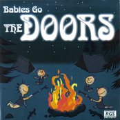 Babies Go The Doors