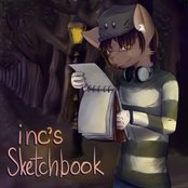 inc's Sketchbook