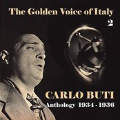The Golden Voice of Italy, Vol. 2 - Anthology (1934 - 1936)