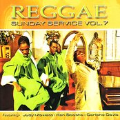 Reggae Sunday Service Volume 7