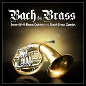 Bach by Brass