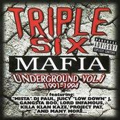 Underground Vol. 1 (1991-1994)
