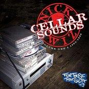 Cellar Sounds: Vol. 1 - 1992-2998