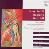 Fiati virtuosi: Italian instrumental music from the Renaissance