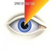 album Spirit of Talk Talk by Richard Reed Parry