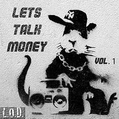 Let's Talk Money Vol.1