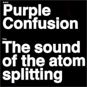 The Sound of the Atom Splitting