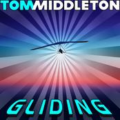 album Gliding by Tom Middleton