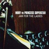 Jam for the Ladies