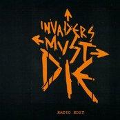 Invaders Must Die (Radio Edit)
