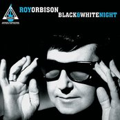 A Black And White Night - Live
