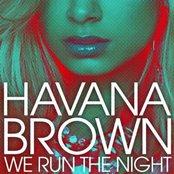 We Run The Night EP