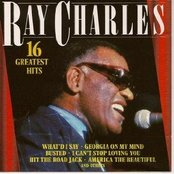 Ray Chales: 16 Greatest Hits