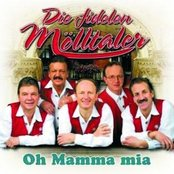 Oh Mamma Mia