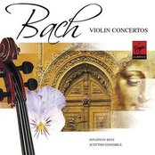 Bach: Violin Concertos BWV1041-3/1060