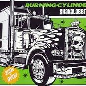 BURNING CYLINDER