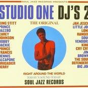 Studio One DJ's 2