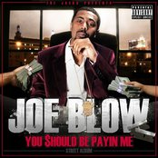 The Jacka Presents: You Should Be Payin Me