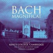 Bach: Magnificat in D etc.