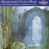 Mendelssohn: Church Music