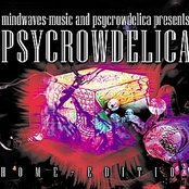 PsyCrowdelica - Home Edition (CD two) by Psycrowdelica