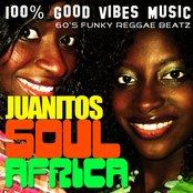 Soul Africa