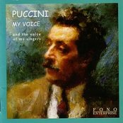 Giacomo Puccini : My Voice - New York 1907