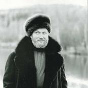 Ivan Rebroff - Eine weiße Birke Songtext und Lyrics auf Songtexte.com