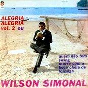 Alegria Alegria & Alegria Alegria Vol.2