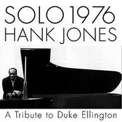 Solo 1976 A Tribute To Duke Ellington