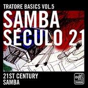 Tratore Basics 5: 21st Century Samba