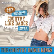 101 Great Country Line Dance Hits, Vol. 3