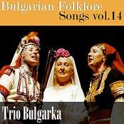 Bulgarian Folklore Songs, vol. 14