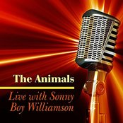 Live With Sonny Boy Williamson
