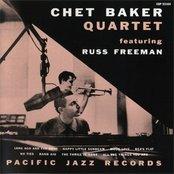 Chet Baker Quartet with Russ Freeman