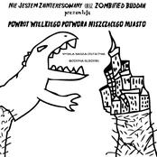 Powrót Wielkiego Potwora Niszczącego Miasto