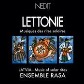 Lettonie. musique des rites solaires. latvia. music of solar rites
