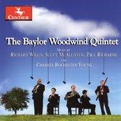 Willis, R.: 6 Miniatures / Colloquy / Young, C.R.: 3 Summer Evenings / Richards, P.: Woodwind Quintet