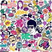 Stereogum Presents... RAC Vol. 1