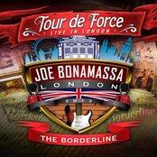Tour De Force: Live In London - The Borderline