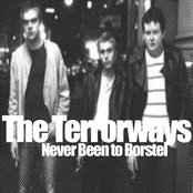 Never Been to Borstal