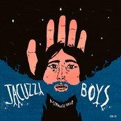 """Jacuzzi Boys / King Khan Split 7"""" [Floridas Dying, 2008]"""