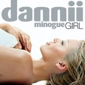 album Girl by Dannii Minogue