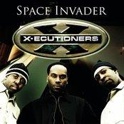 Space Invader (Live Session)